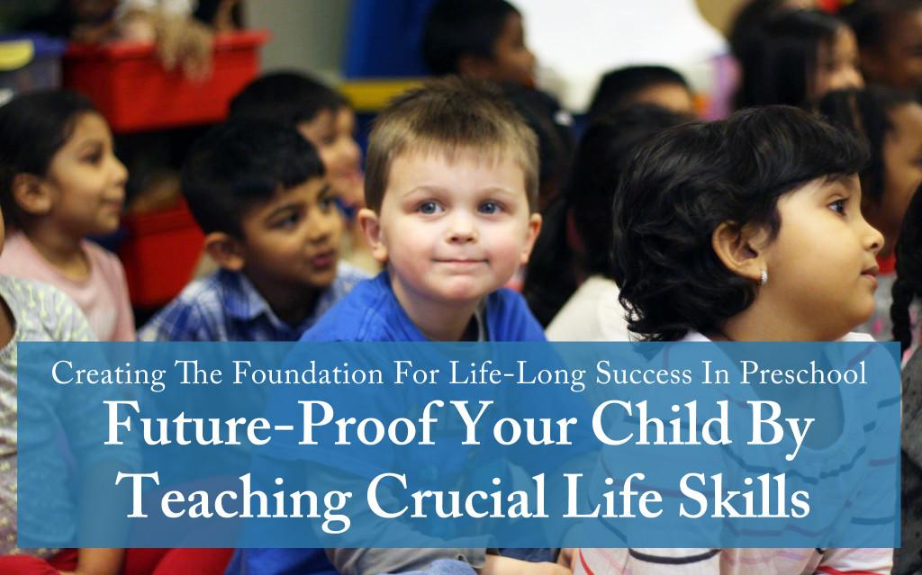 CHP Preschool Curriculum