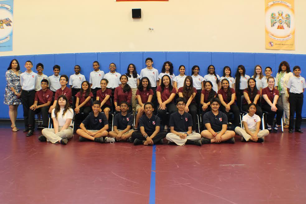 Private school Cedar Hill Prep Spanish Examinations Achievement
