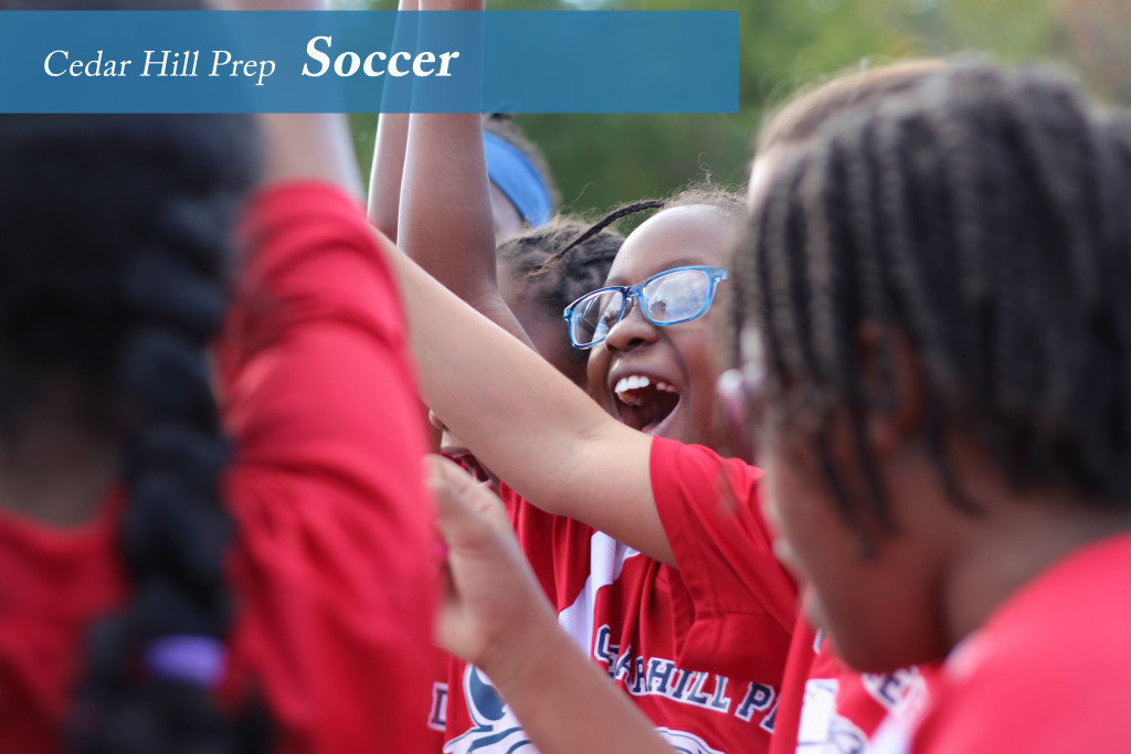 Cedar Hill Prep Soccer