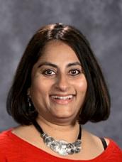Nandini Menon Founder of Cedar Hill Prep School