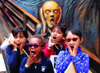 Visual Arts No1 Prep Day School In Nj Top Private Day School In