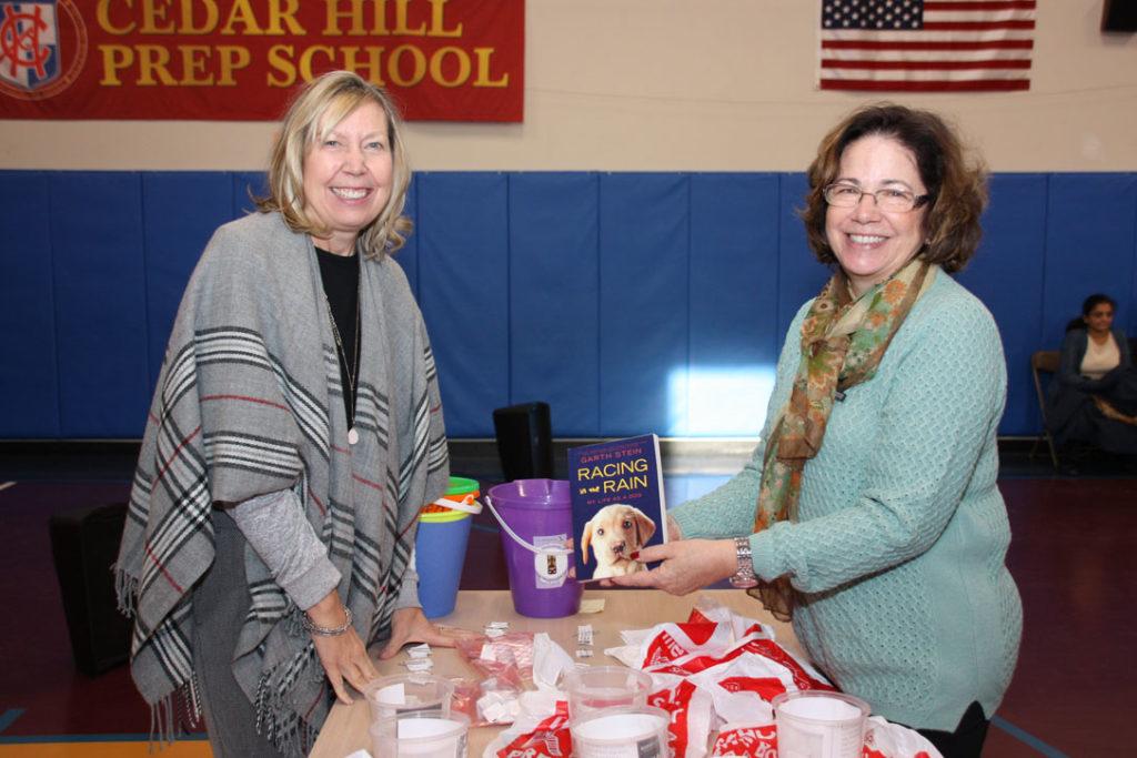 Cedar Hill Prep School Book Fair