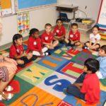 Kindergarten Cedar Hill Prep School