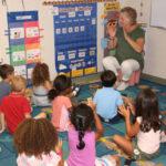 Cedar Hill Prep School Pre-Kindergarten