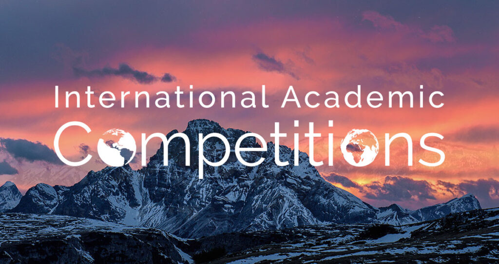 International Academic Competitions