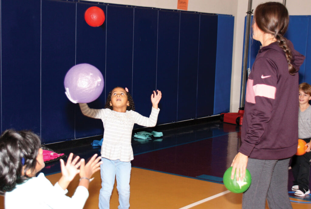 CHP Physical Education