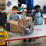 preschool earth day