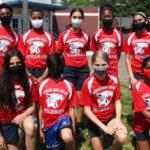 Cedar Hill Prep School Volleyball