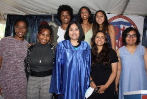 CHP Alumni