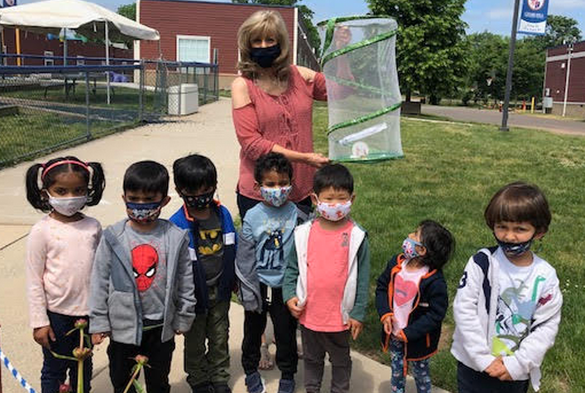 Preschool Butterflies