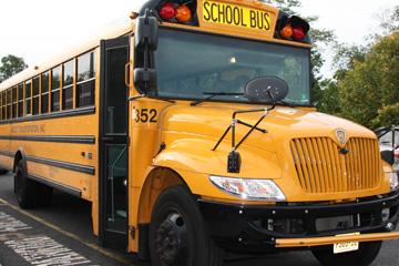 Public School Transportation